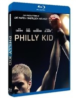 La copertina di The Philly Kid (blu-ray)