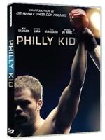 La copertina di The Philly Kid (dvd)
