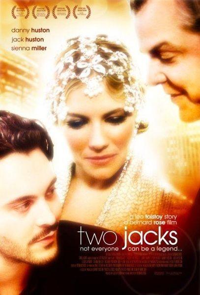 Two Jacks: la locandina del film