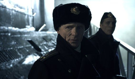 Phantom: Ed Harris in una scena del film.