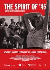 The Spirit of \'45: la locandina del film
