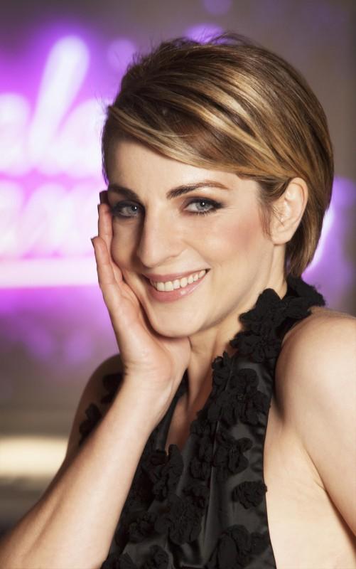 Elena Di Cioccio conduce il talk show La Mala EducaXXXion su La7d
