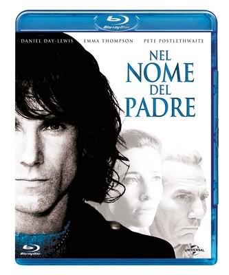 La copertina di Nel nome del padre (blu-ray)