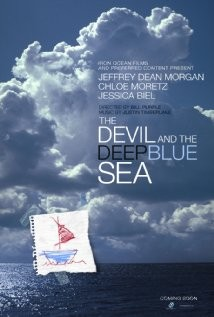 The Devil and the Deep Blue Sea: la locandina del film