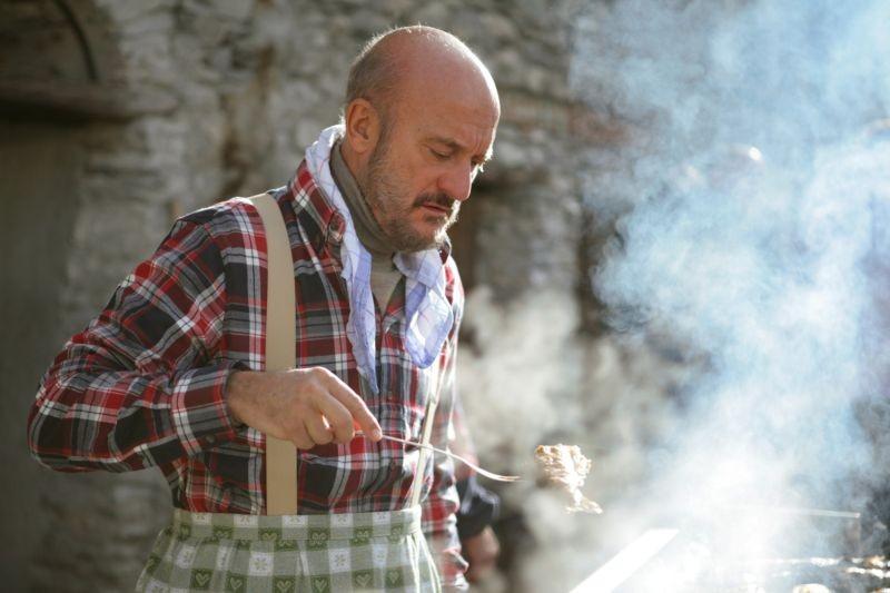 Benvenuto Presidente!: Claudio Bisio nei panni di un montanaro eletto per sbaglio Presidente della Repubblica