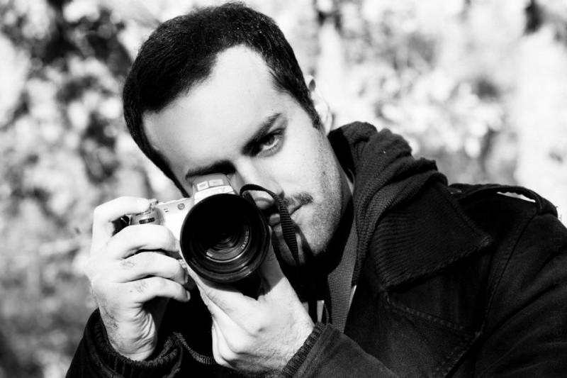Bishonnen: Il protagonista maschile della serie, Francesco Zenzola