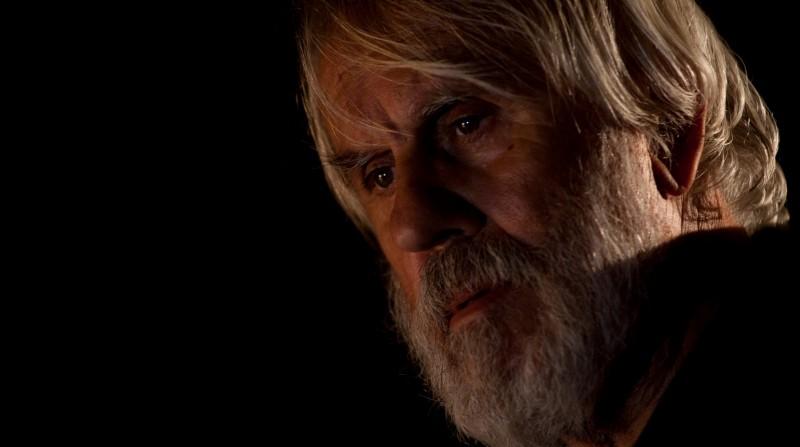 Bishonnen: L'attore Felice Altomare sul set del secondo episodio