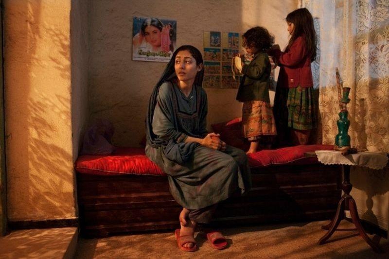 Come pietra paziente: Golshifteh Farahani protagonista del dramma diretto da Atiq Rahimi