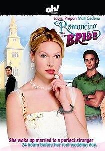 Romancing the Bride: la locandina del film