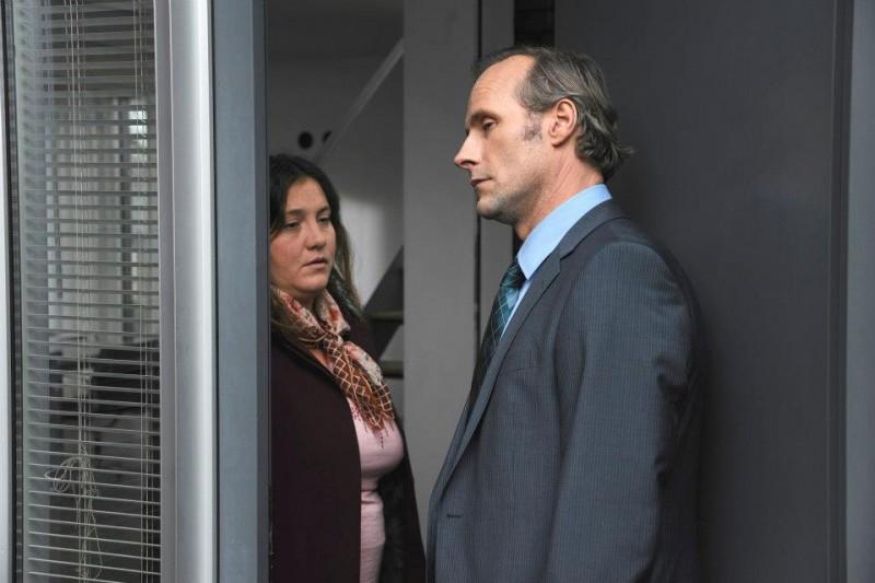 Die feinen Unterschiede: Bettina Stucky e Wolfram Koch interpretano Jana e Sebastian