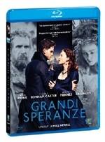 La copertina di Grandi speranze (2012) (blu-ray)