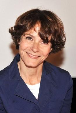 La regista Sophie Chiarello