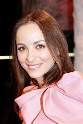 Una foto di Camila Raznovich