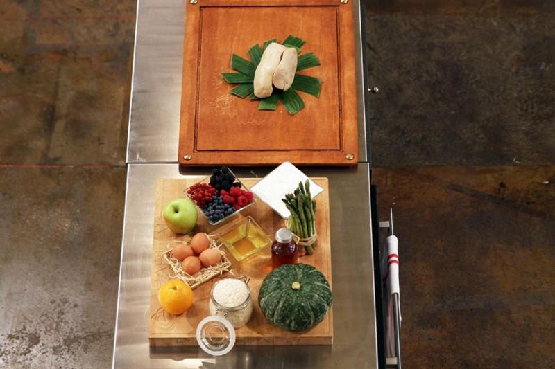 Masterchef 2: una contestatissima Mystery Box con il foie gras.