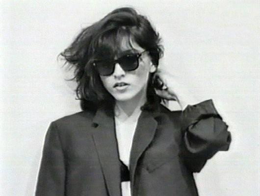 Madonna nel 1980