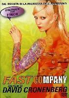 La copertina di Fast Company - Director's Cut (dvd)