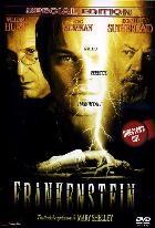 La copertina di Frankenstein (2004) (dvd)
