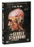 La copertina di The Gerber Syndrome - Il contagio (dvd)