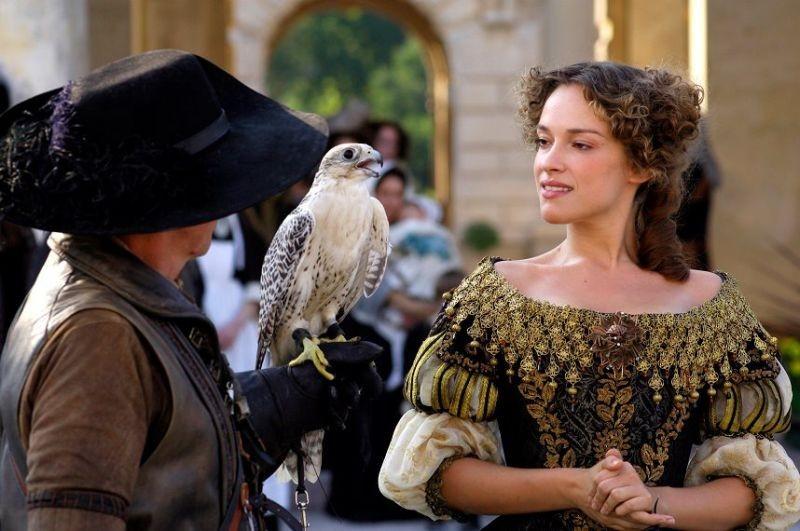 11 settembre 1683: Alicja Bachleda nei panni della Duchessa di Lorena
