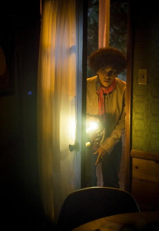 Halle Berry è Jordan nel thriller The Call