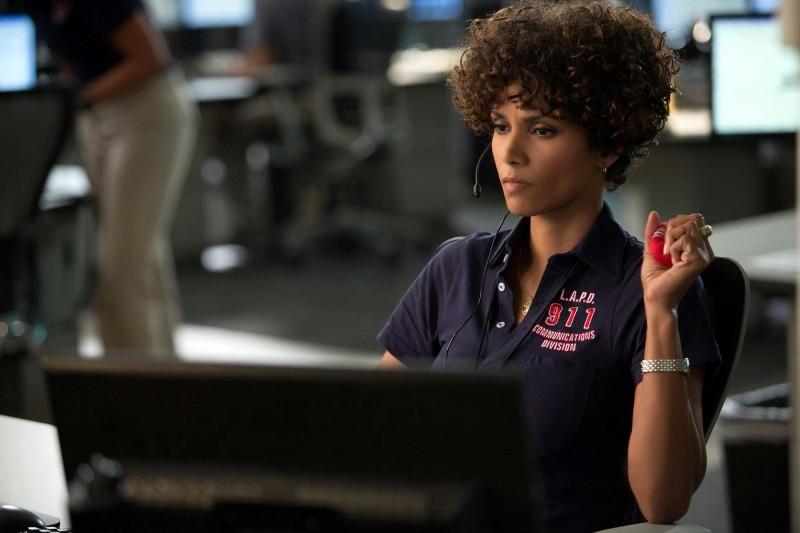 Halle Berry è un'operatrice del 911 in The Call
