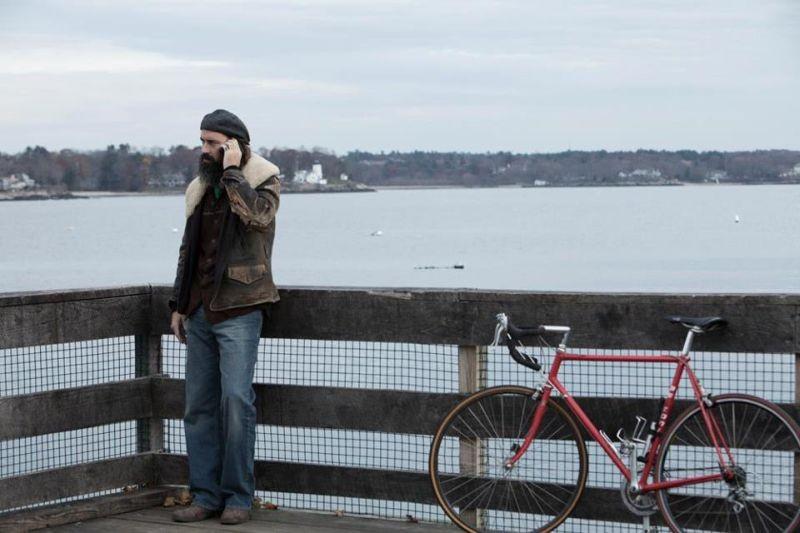 Le streghe di Salem: Jeffrey Daniel Phillips in una scena del film horror