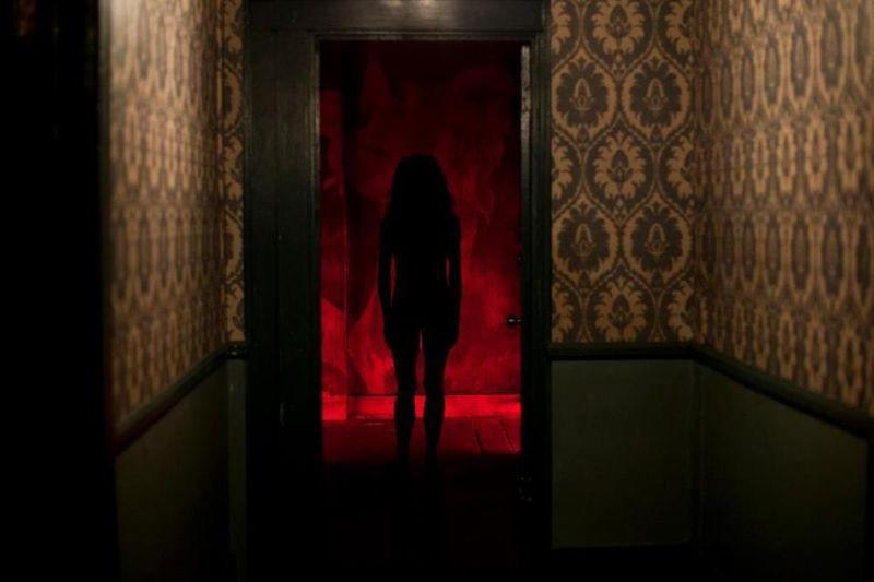 Le streghe di Salem: un'inquietante immagine tratta dall'horror di Rob Zombie