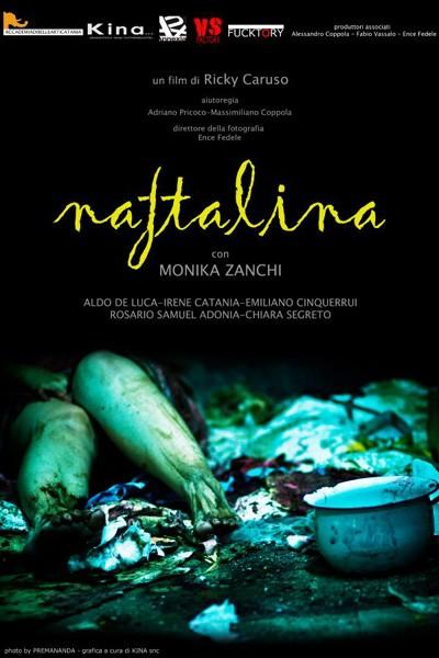 Naftalina: la locandina del film