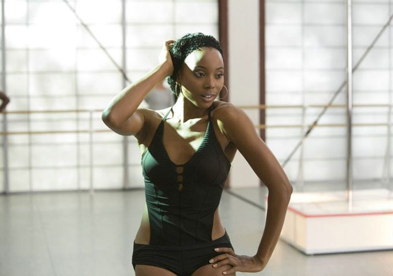Scary Movie 5: Erica Ash in una scena