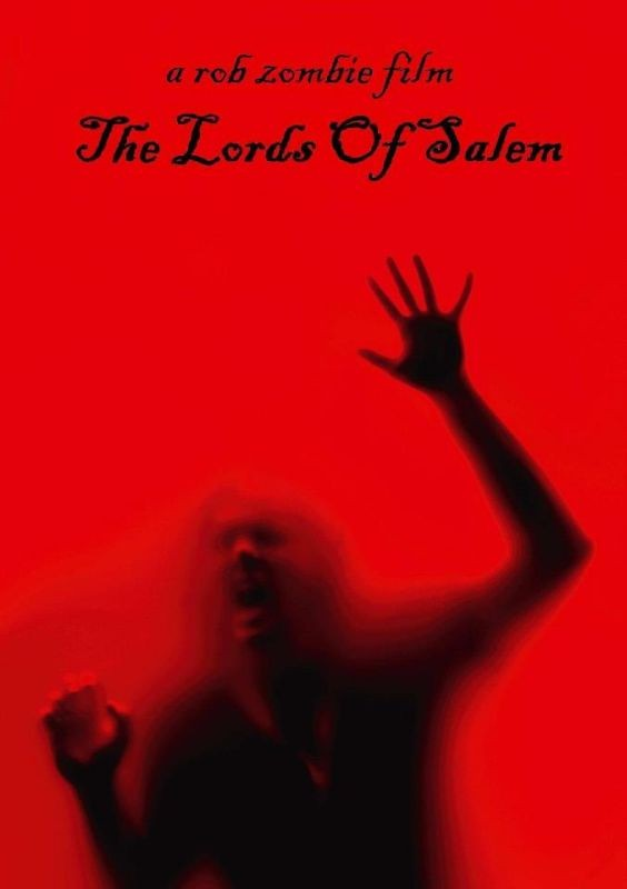 The Lords of Salem: una nuova locandina del film