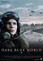 La copertina di Dark Blue World (dvd)