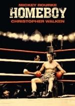La copertina di Homeboy (dvd)