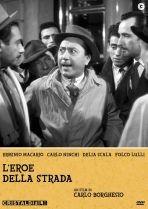 La copertina di L'eroe della strada (1948) (dvd)