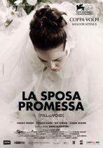La copertina di La sposa promessa (dvd)