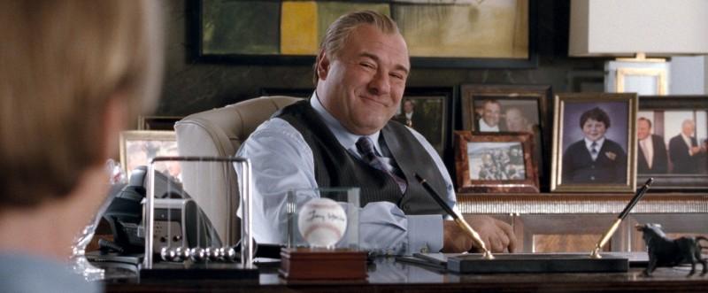 The Incredible Burt Wonderstone: James Gandolfini è Doug Munny