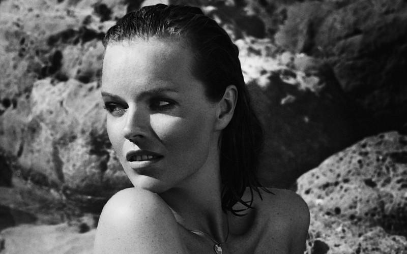 una splendida Eva Herzigova