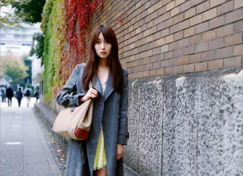 Qualcuno da amare: la protagonista Rin Takanashi in una scena del film