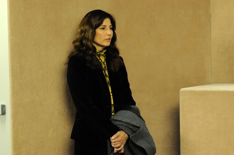 Una fragile armonia: Catherine Keener in una scena