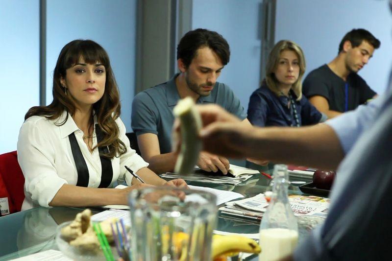 Passione sinistra: Valentina Lodovini nel film sentimentale di Marco Ponti