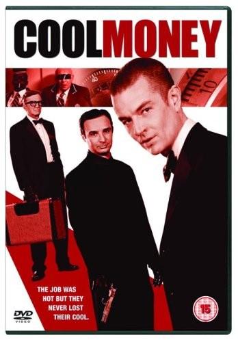 Cool Money: la locandina del film