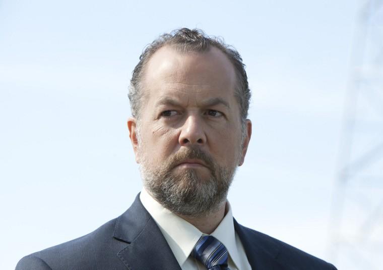 Low Winter Sun: David Costabile nel pilot della serie