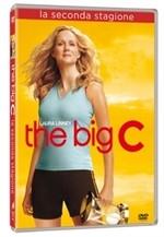 La copertina di The Big C - Stagione 2 (dvd)