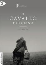La copertina di Il cavallo di Torino (dvd)