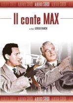 La copertina di Il conte Max (1957) (dvd)