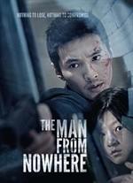 La copertina di The Man from Nowhere (dvd)