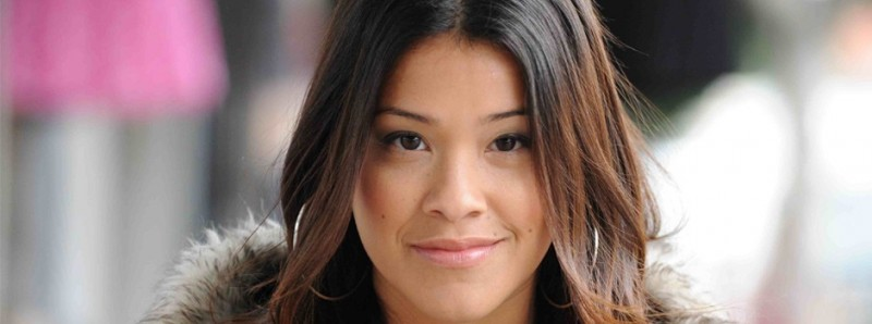 Gina Rodriguez è Majo, protagonista del film Filly Brown