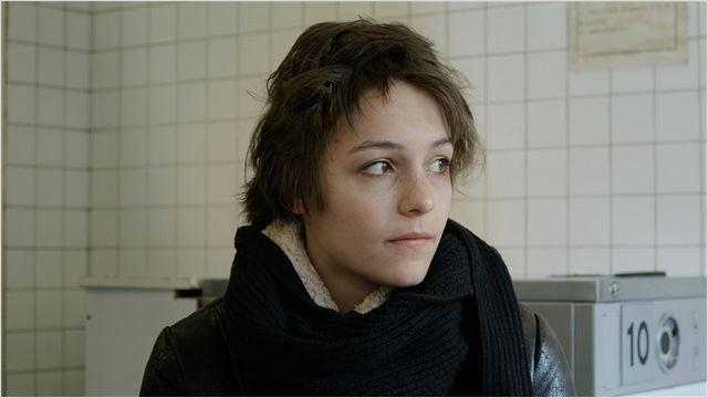 Les Lendemains: Pauline Parigot in una scena del dramma francese