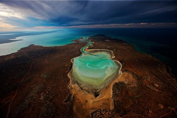 Planet Ocean: un'immagine del documentario di Yann Arthus-Bertrand e Michael Pitiot