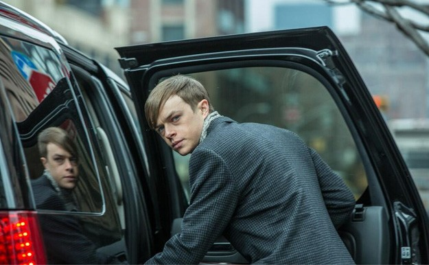 The Amazing Spider-Man 2: la prima immagine di Dane DeHaan nei panni di Harry Osborn