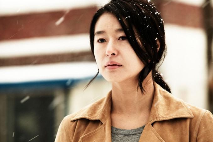 The Winter of the Year Was Warm: una sequenza del film